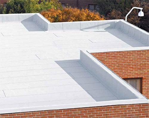 عایق پشت بام نانو