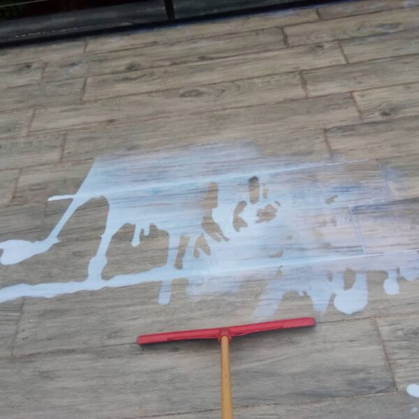 آب بندی پشت بام موزاییک